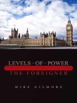 cover image of Levels of Power