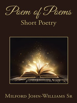 cover image of Poem of Poems