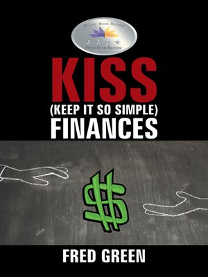 cover image of KISS (Keep It So Simple) Finances
