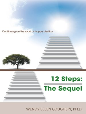 cover image of 12 Steps The Sequel