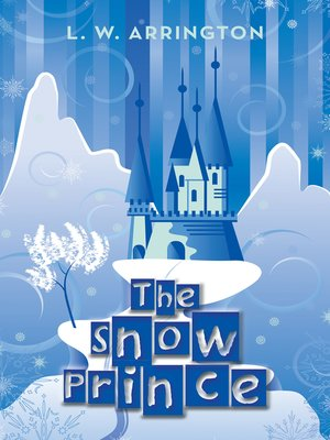 cover image of The Snow Prince