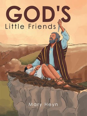 cover image of God'S Little Friends