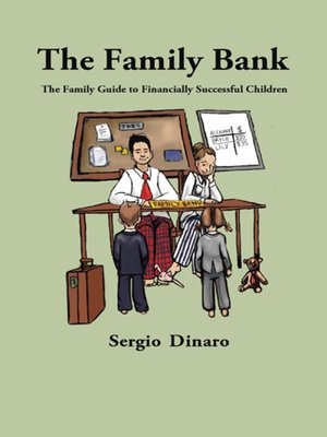 cover image of The Family Bank