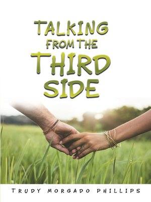cover image of Talking from the Third Side