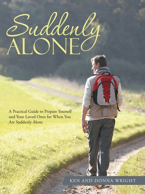cover image of Suddenly Alone