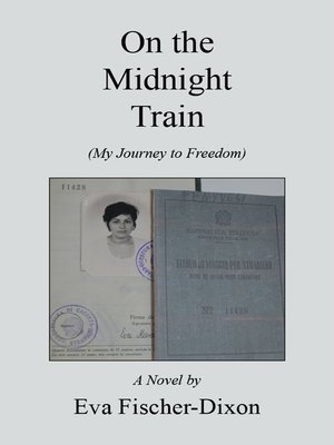 cover image of On the Midnight Train