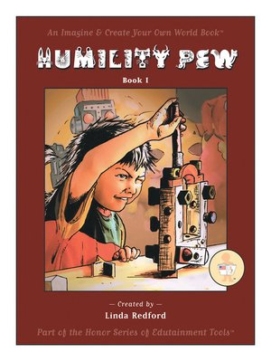 cover image of Humility Pew