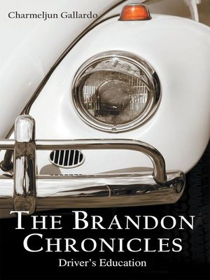 cover image of The Brandon Chronicles