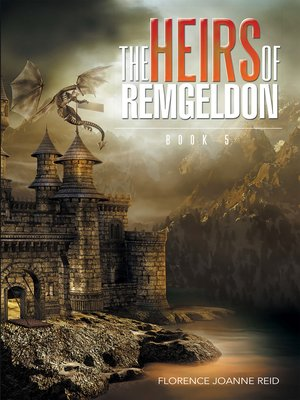cover image of The Heirs of Remgeldon