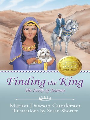 cover image of Finding the King