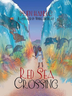 cover image of Red Sea Crossing