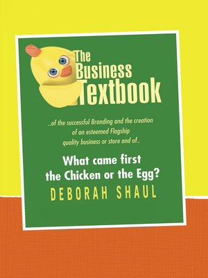 cover image of The Business Textbook