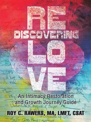cover image of Rediscovering Love