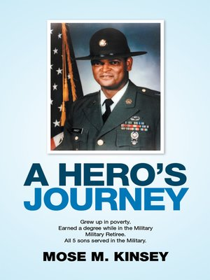 cover image of A Hero'S Journey