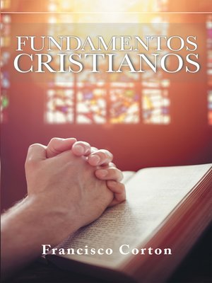 cover image of Fundamentos Cristianos