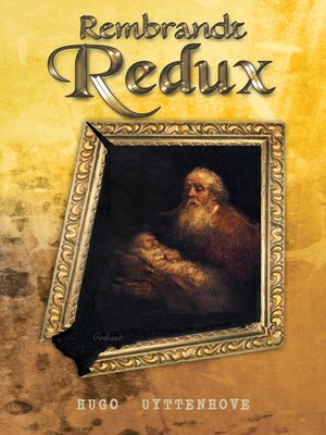 cover image of Rembrandt Redux