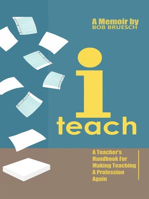 cover image of I Teach