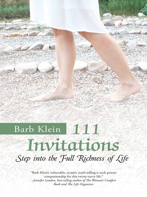 cover image of 111 Invitations