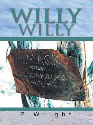 cover image of Willy Willy