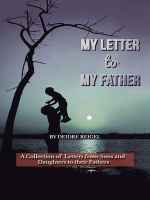 cover image of My Letter to My Father