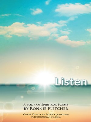 cover image of Listen