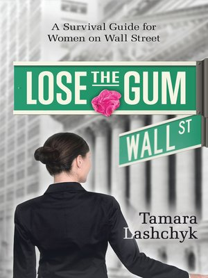 cover image of Lose the Gum