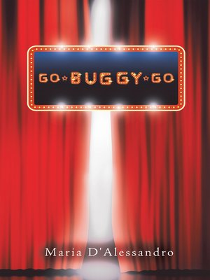 cover image of Go Buggy Go