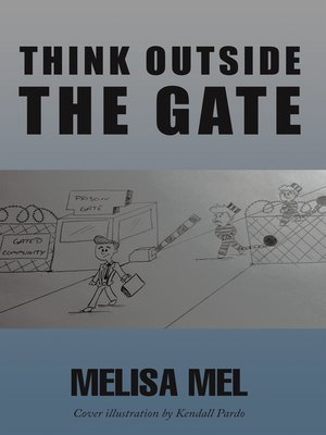 cover image of Think Outside the Gate