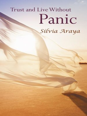 cover image of Trust and Live Without Panic