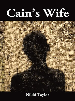 cover image of Cain's Wife