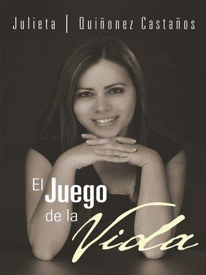 cover image of El Juego de la Vida