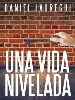 cover image of Una Vida Nivelada