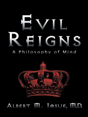 cover image of Evil Reigns