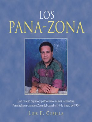 cover image of Los pana-zona