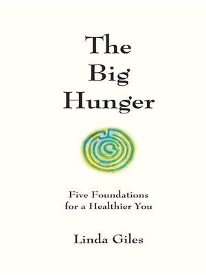cover image of The Big Hunger