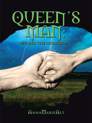 cover image of Queens Man