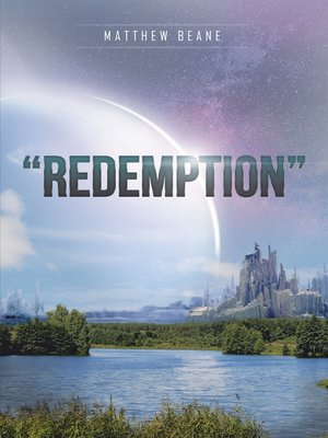 """cover image of """"Redemption"""""""