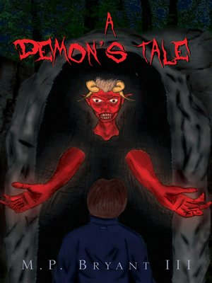 cover image of A Demon's Tale