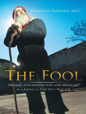 cover image of The Fool