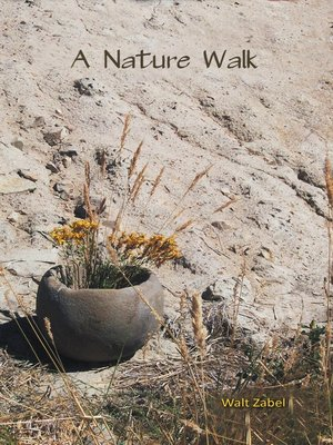 cover image of A Nature Walk
