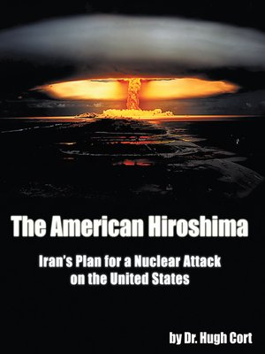 cover image of The American Hiroshima: