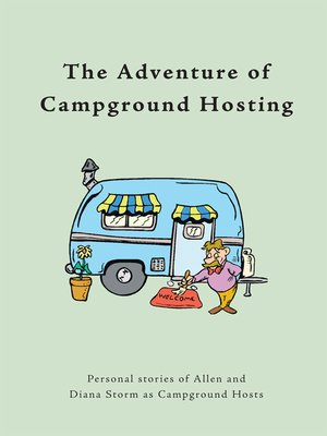 cover image of The Adventure of Campground Hosting