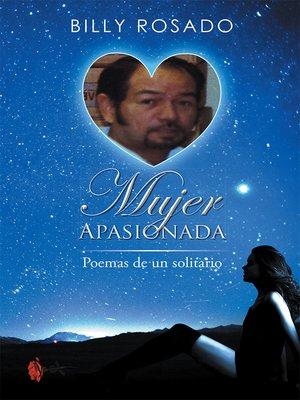 cover image of Mujer Apasionada