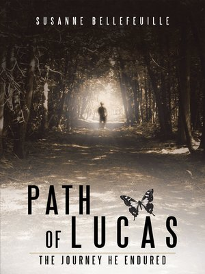 cover image of Path of Lucas
