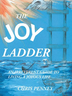 cover image of The Joy Ladder