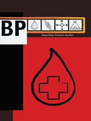 cover image of BP