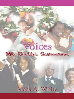 cover image of Voices