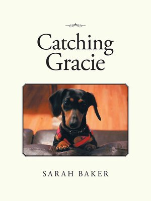 cover image of Catching Gracie