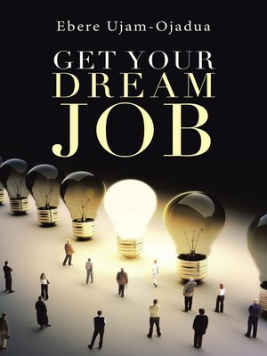 cover image of Get Your Dream Job