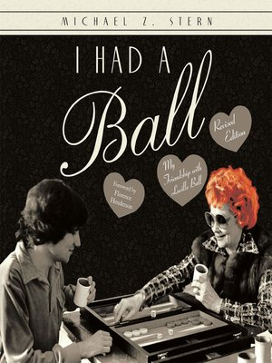 cover image of I Had a Ball